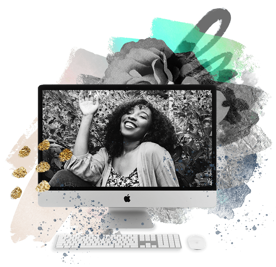 Easy to Customize Showit Website Templates for Coaches, Creatives, Bloggers, Consultants