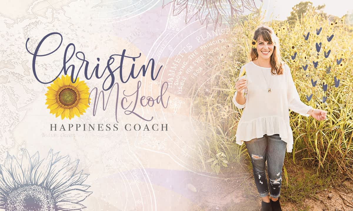 Portfolio Graphic Christin
