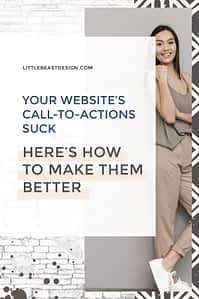 Better Call to Actions