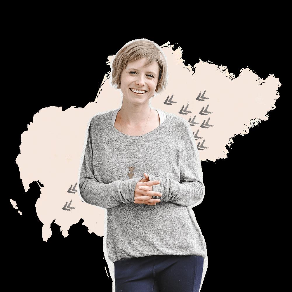Image of Tracy Raftl, Brand Strategist & Web Designer